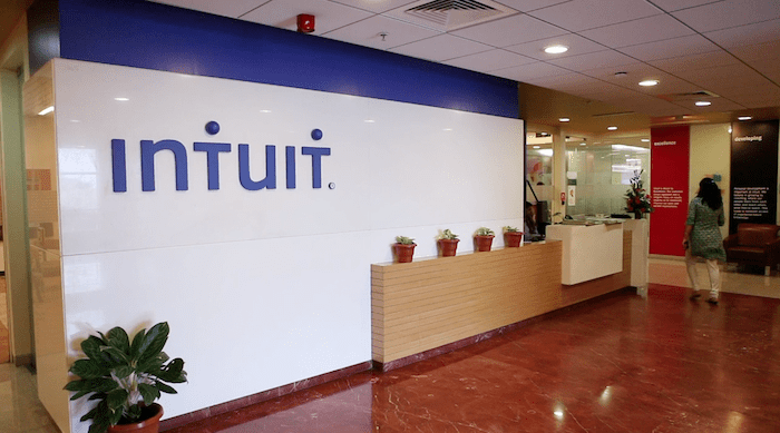 Video Production and Post Production for Intuit in San Francisco