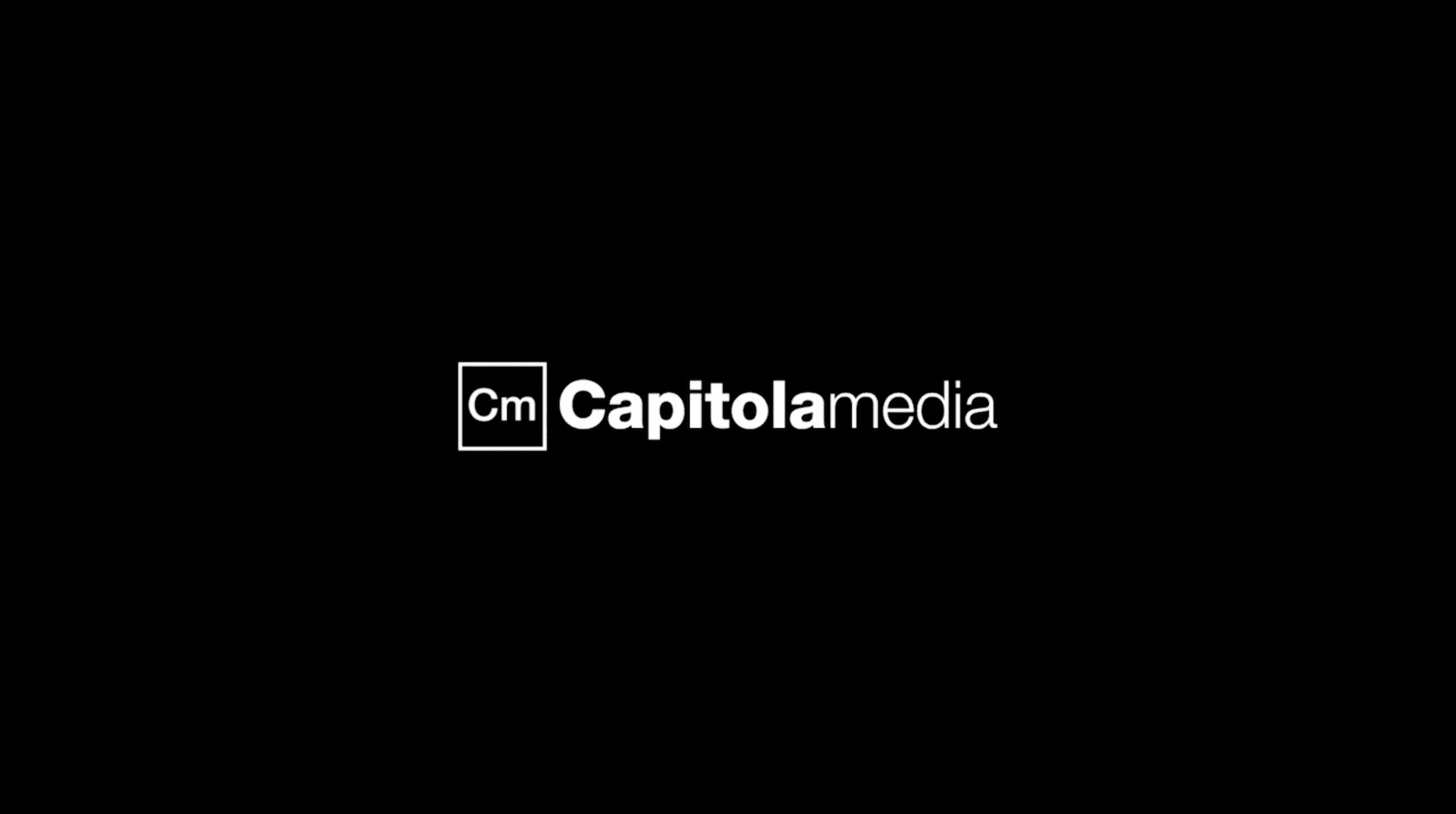 Capitola Media Reel