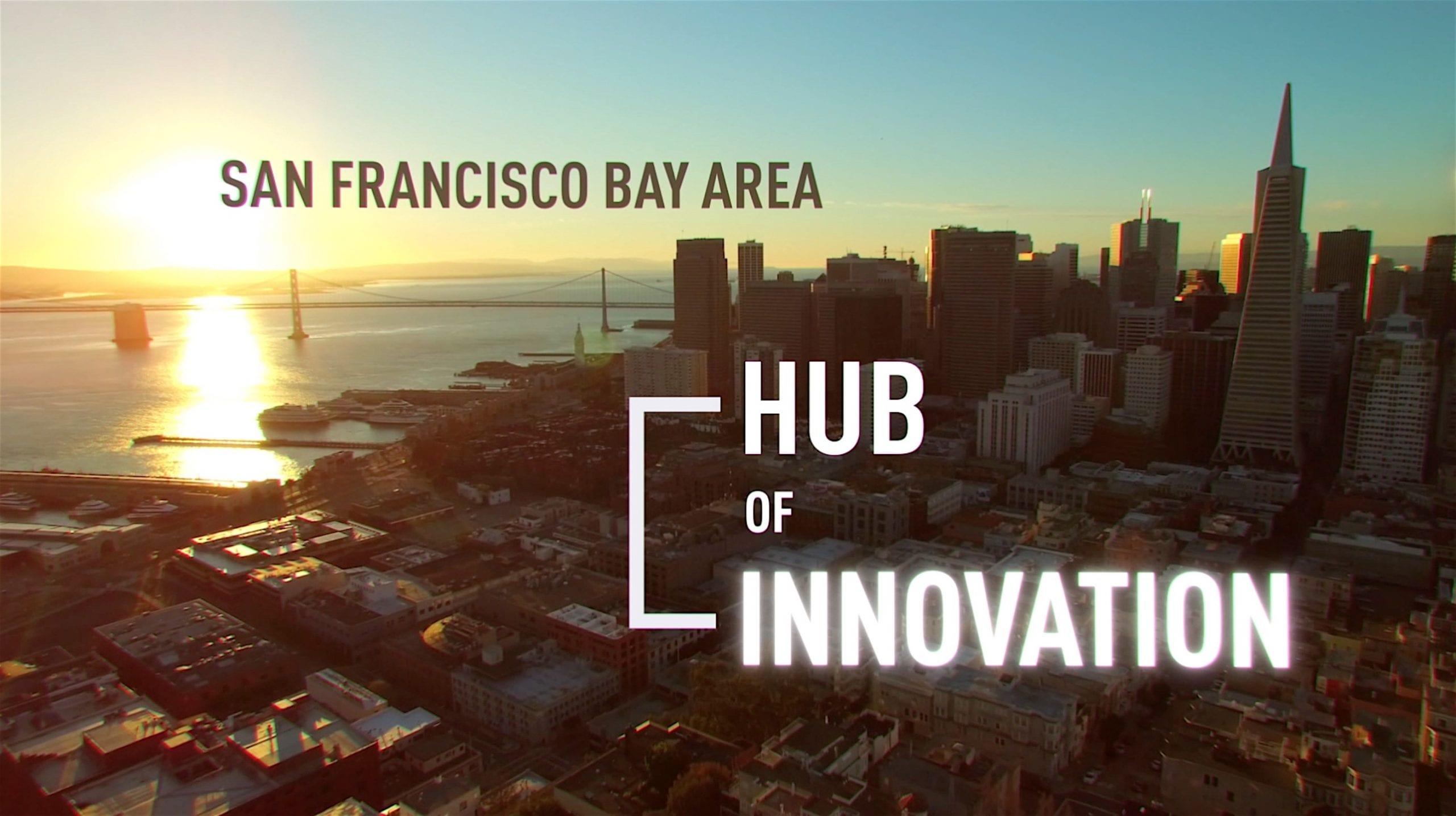Hub Of Innovation