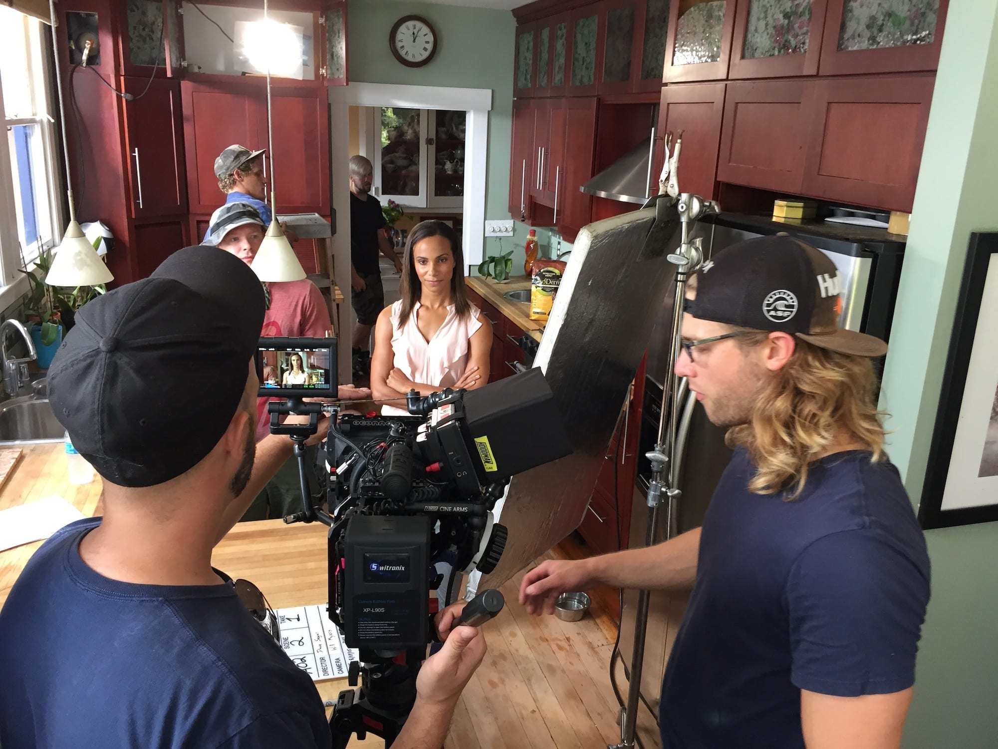 Commercial Video Production in San Francisco
